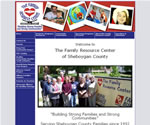 Family Resource Centers of Sheboygan County